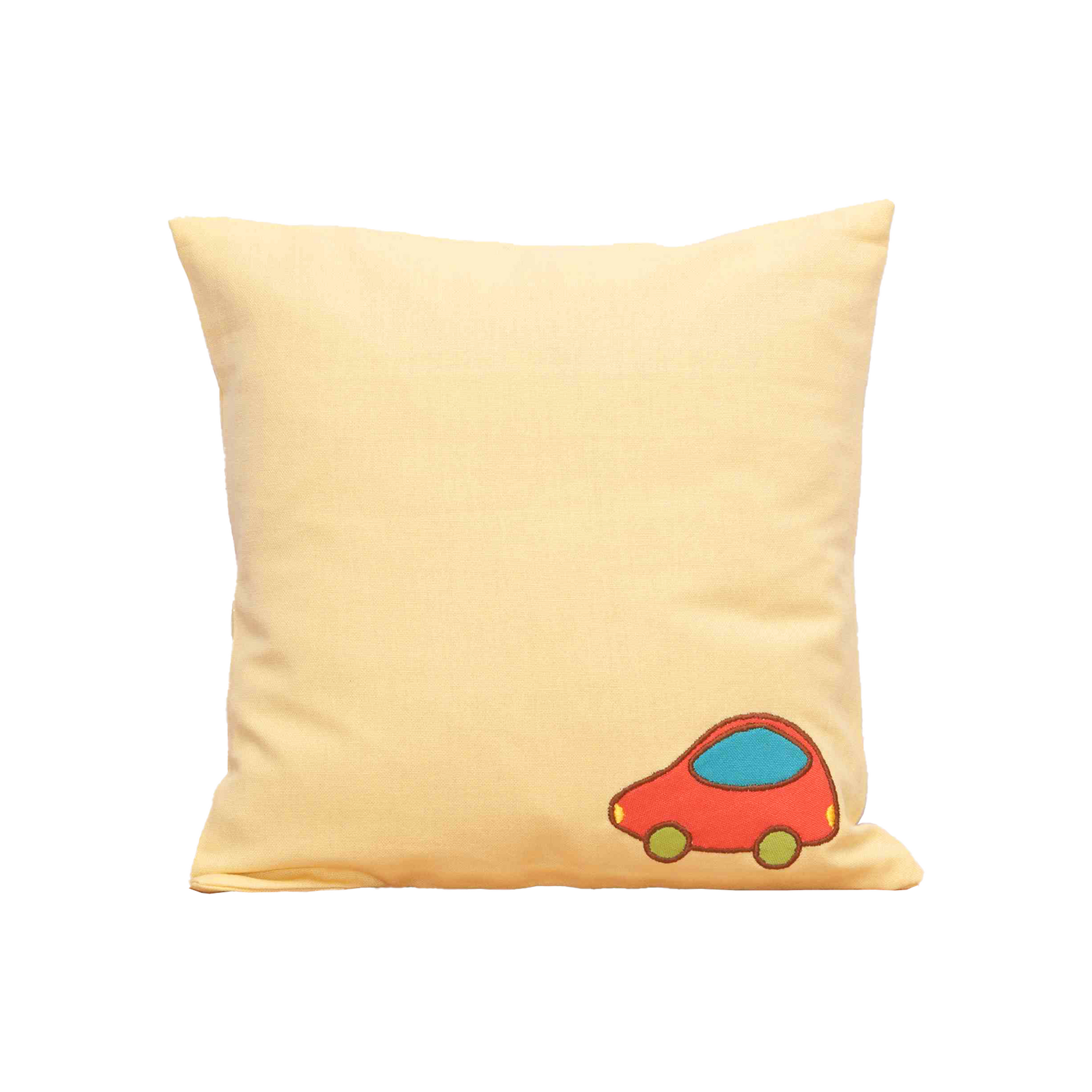 "Traffic 12"" x 12"" Cushion Cover"