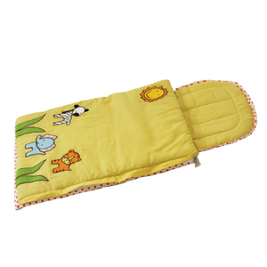 Wild animal Baby Nest Bag