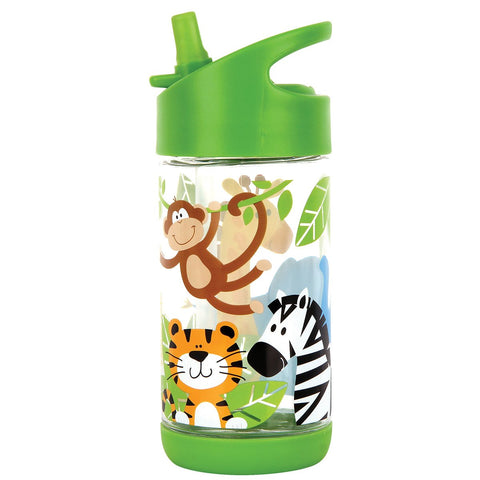 Flip Top Bottle - Baby Zoo
