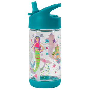Flip Top Bottle - Mermaid