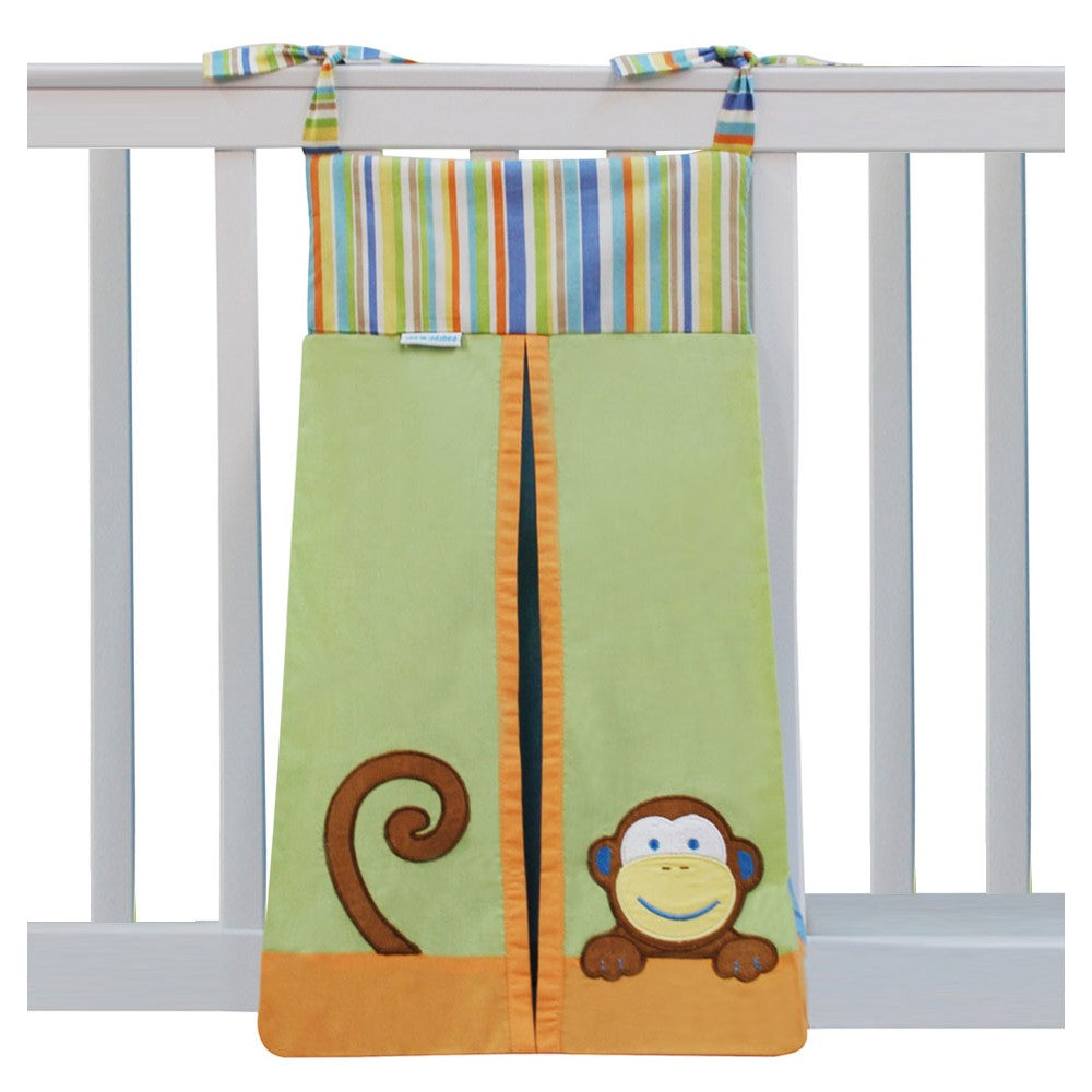 Diaper Stacker - Head and Tail