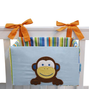 Crib Utility Box - Head & Tail