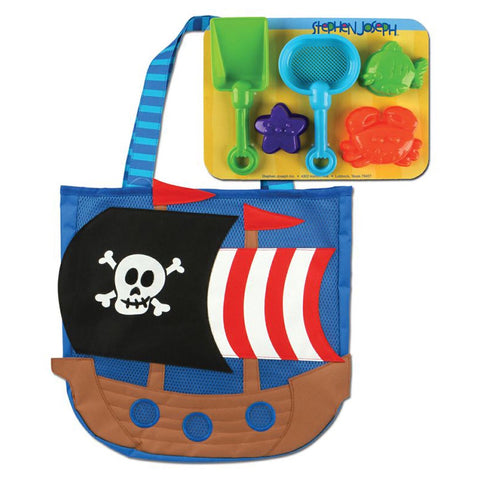 Beach Totes Pirate