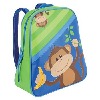 Boy Monkey GoGo Backpack