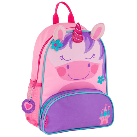 Sidekicks Backpack-Unicorn
