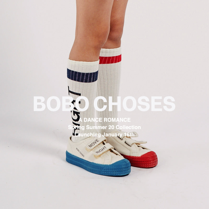 New collection: Bobo Choses - A Dance Romance