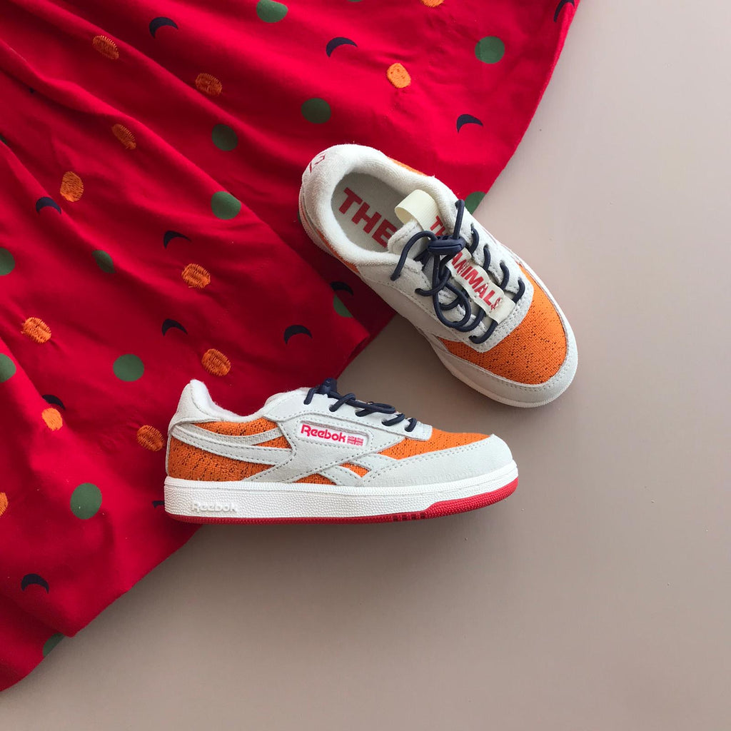 The Animal Observatory X Reebok - Club C Revenge