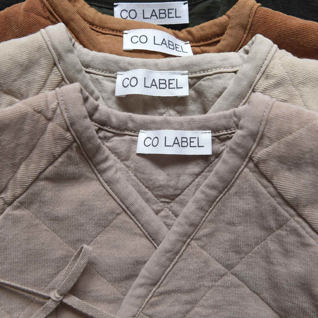 Co Label