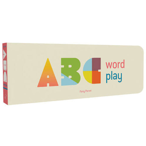 ABC Word Play By Fany Perret - Junior Edition  - 1