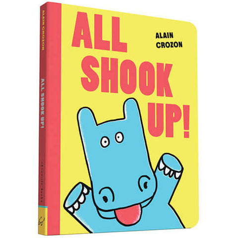 All Shook Up! By Alain Crozon - Junior Edition  - 1