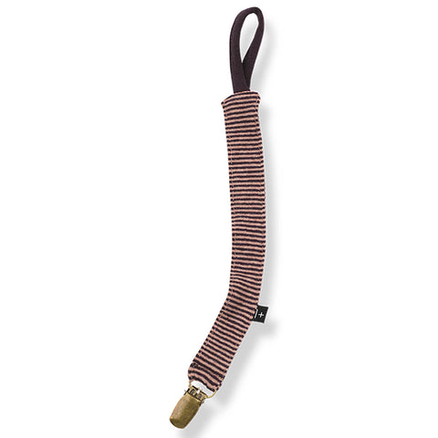 Arlon Pacifier Clip in Rose/Burgundy by 1+ in the family
