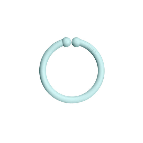 Classic Loops in Mint by BIBS