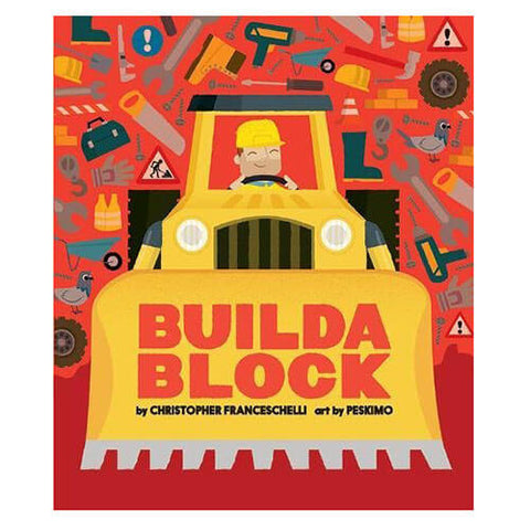 Buildablock By Christopher Franceschelli & Peskimo