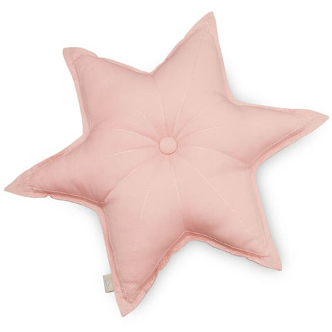 Star Cushion in Old Rose by Cam Cam Copenhagen - Junior Edition