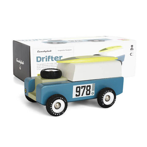 Drifter Car By Candylab Toys