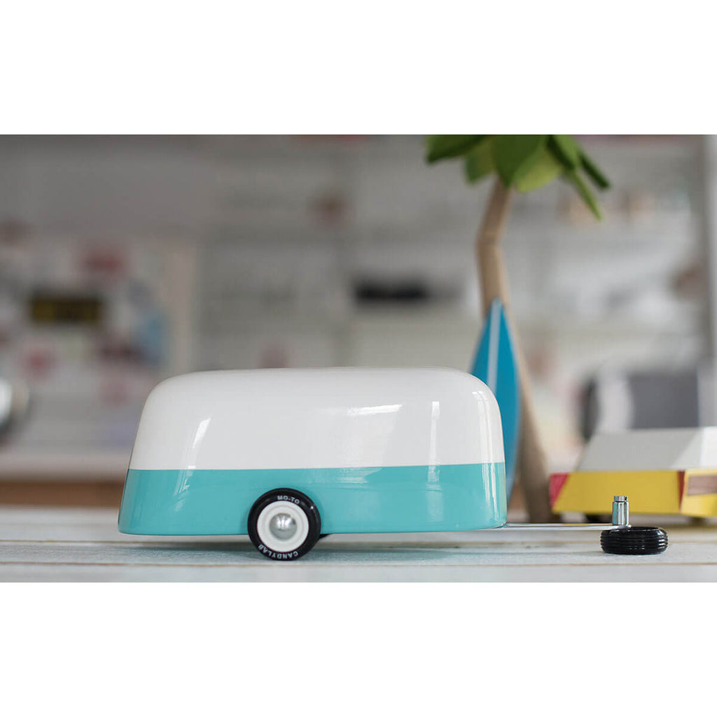 Camper Caravan By Candylab Toys - Junior Edition