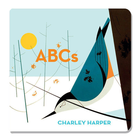 Charley Harper ABCs by Gloria Fowler - Junior Edition  - 1