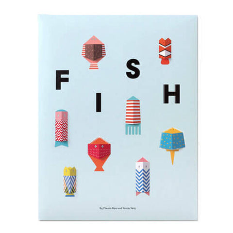 Fish by Owl & Dog Playbooks - Junior Edition