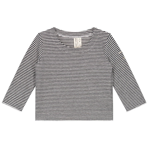 Stripe Baby T Shirt by Gray Label - Junior Edition