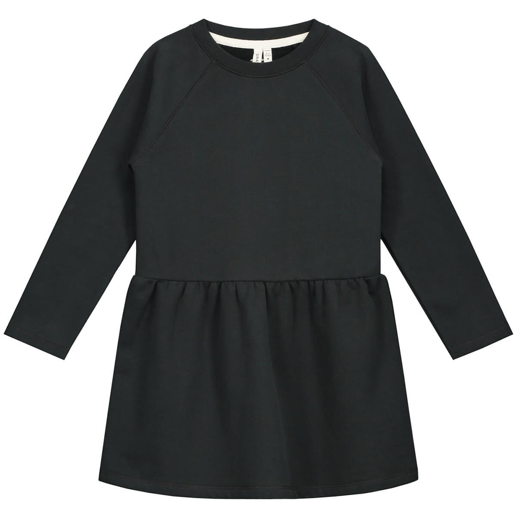 Dress in Nearly Black by Gray Label - Junior Edition