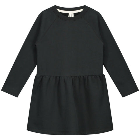 Dress in Nearly Black by Gray Label