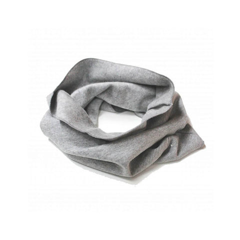 Endless Scarf in Grey Melange by Gray Label - Junior Edition