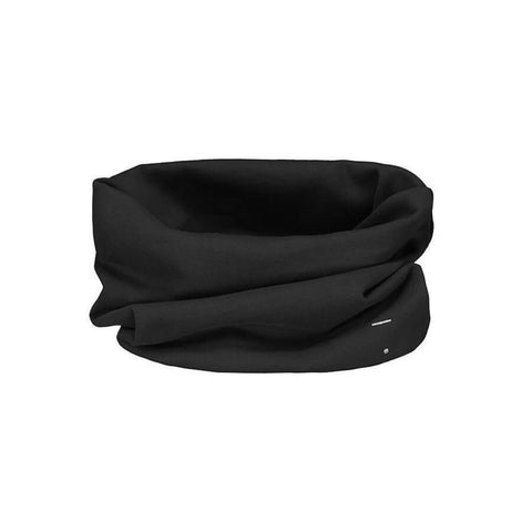 Endless Scarf in Nearly Black by Gray Label - Junior Edition