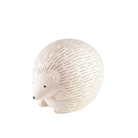Hedgehog - Polepole Wooden Animal by T-Lab - Junior Edition