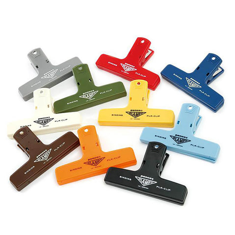 Clampy Pla-Clip (Various Colours) by Hightide Penco
