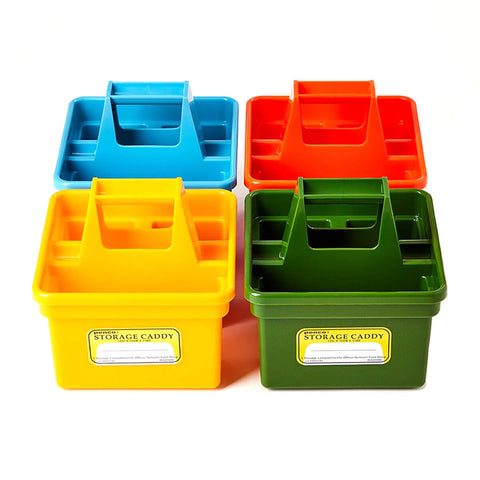 Small Storage Caddy (Various Colours) by Hightide Penco