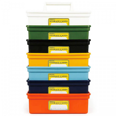 Large Storage Caddy (Various Colours) by Hightide Penco