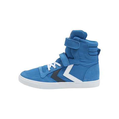 Slimmer Stadil High Junior in Nebulas Blue by Hummel