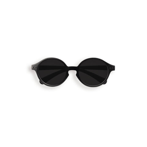 Sun Baby Sunglasses (0-12 Months) in Black by Izipizi