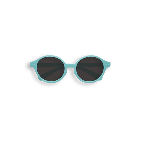 Sun Baby Sunglasses (0-12 Months) in Blue Balloon by Izipizi