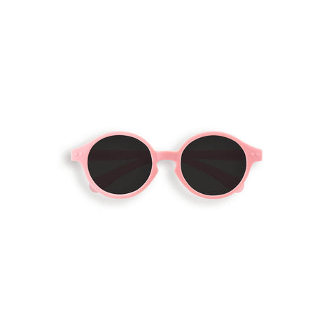Sun Baby Sunglasses (0-12 Months) in Pink by Izipizi