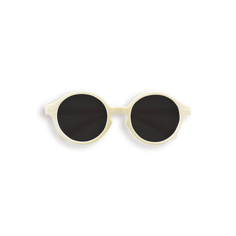 Sun Kids Sunglasses (1-3 Years) in Milk by Izipizi