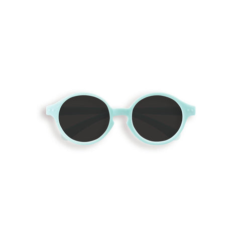 Sun Kids Sunglasses (1-3 Years) in Sky Blue by Izipizi