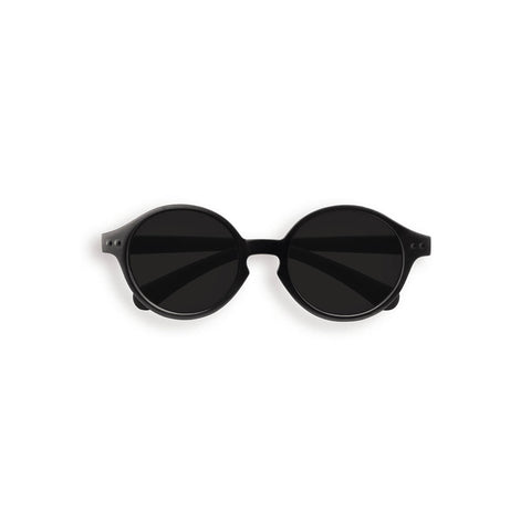Sun Kids Sunglasses (1-3 Years) in Black by Izipizi