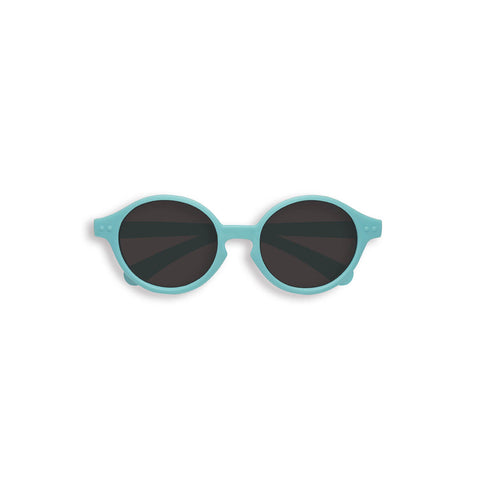 Sun Kids Sunglasses (1-3 Years) in Blue Balloon by Izipizi