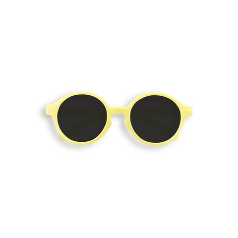 Sun Kids Sunglasses (1-3 Years) in Lemonade by Izipizi