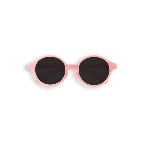 Sun Kids Sunglasses (1-3 Years) in Pink by Izipizi