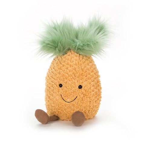 Amuseable Pineapple by Jellycat - Junior Edition