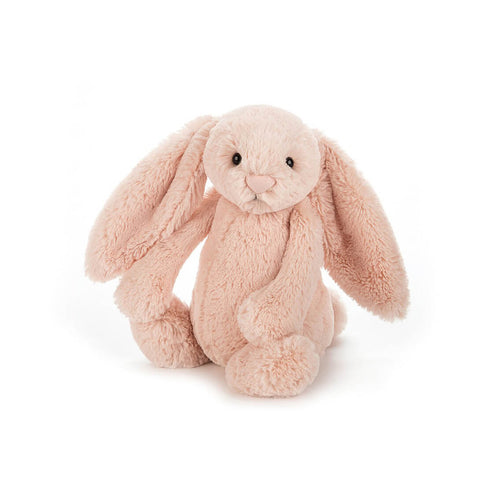 Bashful Blush Bunny Small (18cm) by Jellycat - Junior Edition