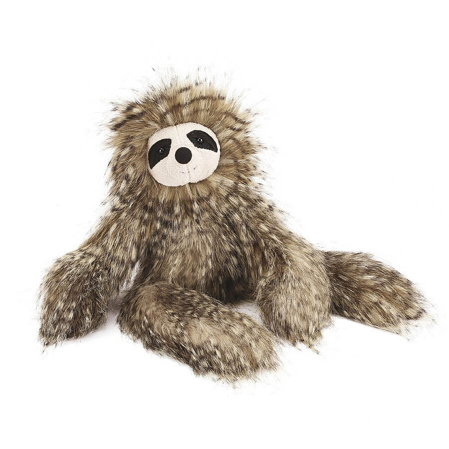 Cyril Sloth by Jellycat - Junior Edition