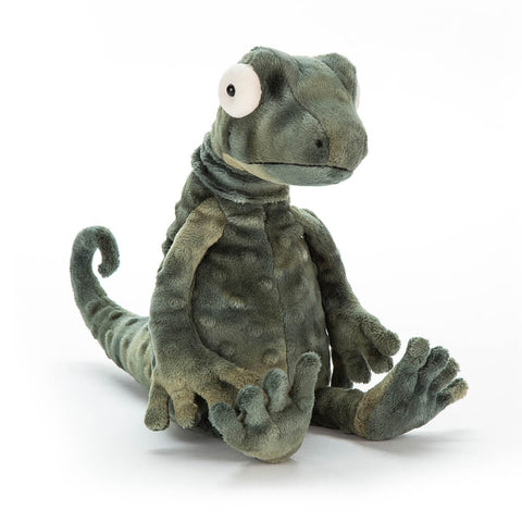 Gary Gecko by Jellycat - Junior Edition