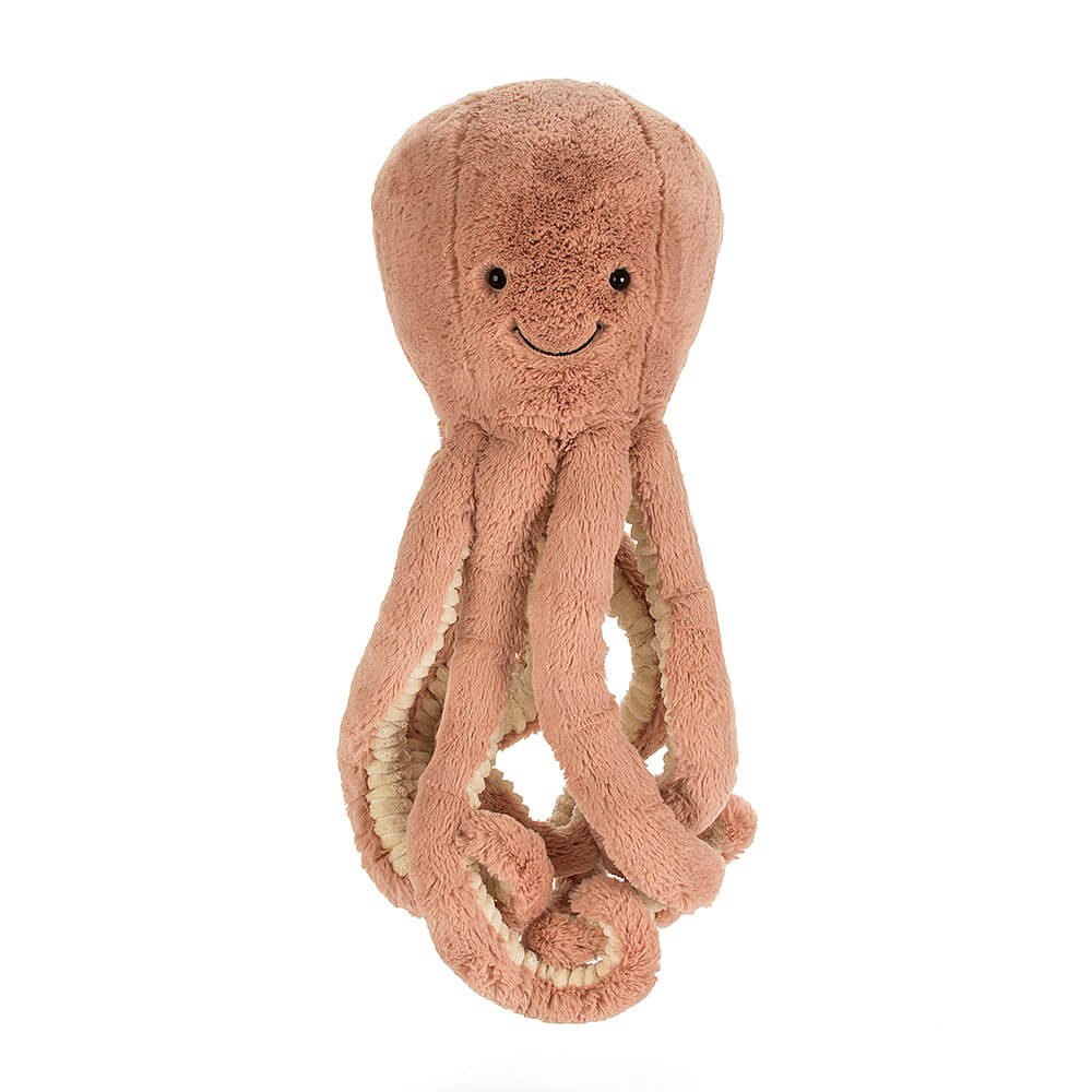 Odell Octopus Tiny (14cm) by Jellycat - Junior Edition