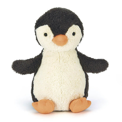 Peanut Penguin Medium (23cm) by Jellycat