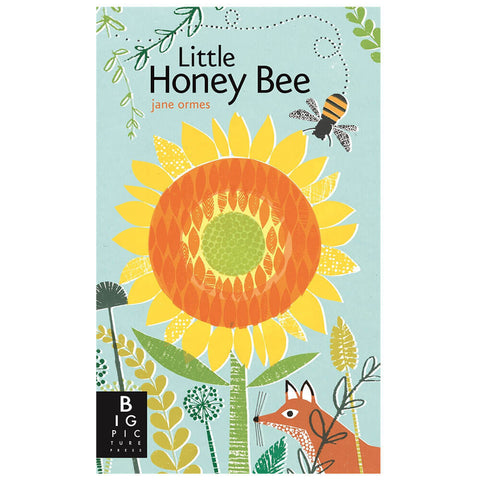 Little Honey Bee by Jane Ormes - Junior Edition  - 1
