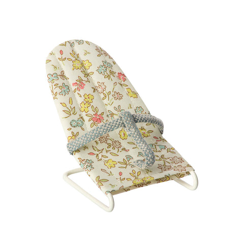 Babysitter Baby Mouse / Bunny Chair (My) by Maileg
