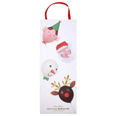 Christmas Balloon Kit by Meri Meri